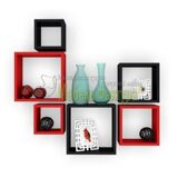 wall-shelf-set-of-6-nesting-square-wall-shelves-from-decornation-red-black